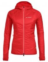 Vaude Women´s Sesvenna Jacket III Damen Isolationsjacke Outdoor red NEU