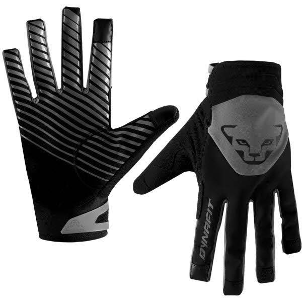 Dynafit Radical 2 Softshell Gloves Herren Multifunktionshandschuhe schwarz NEU