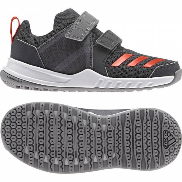 adidas FortaGym CF K Junior Kinderlaufschuh Running Sneaker Freizeit Sport NEU - Bild 1