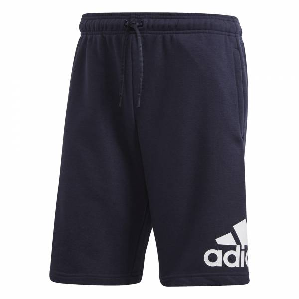 adidas Must Haves Badge of Sport Shorts Herren kurze Hose legend ink NEU - Bild 1