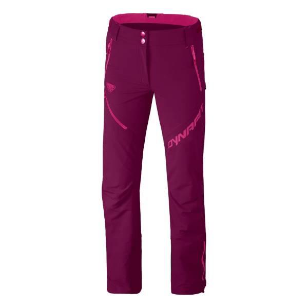 Dynafit Mercury 2 Dynastretch Damen Hose Skitouren Tourenhose Outdoor violet NEU