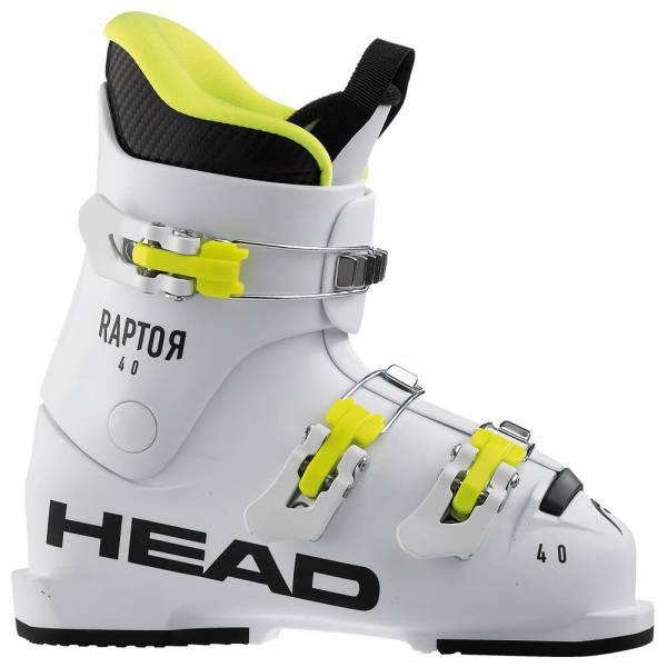 Head Raptor 40 Kinder Junior Skischuhe Boots Ski Alpin Wintersport 19/20 NEU