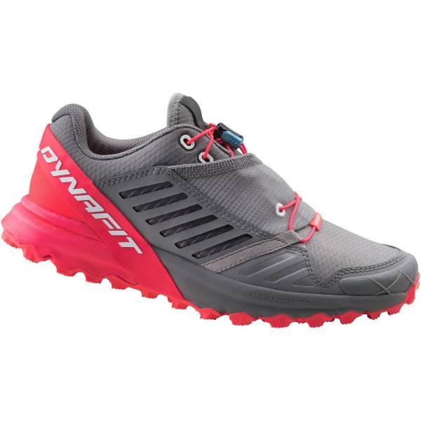 Dynafit Alpine Pro W Damen Joggingschuhe Outdoor Running Freizeit grau pink NEU