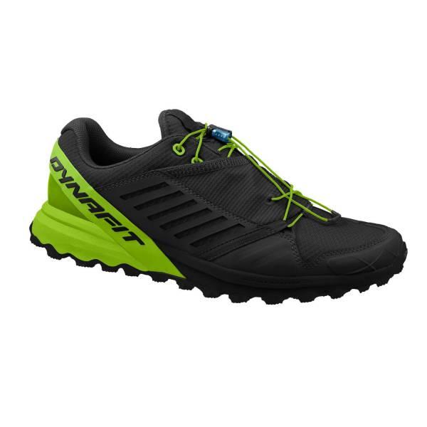 Dynafit Alpine Pro Herren Joggingschuhe Outdoor Running Freizeit black green NEU