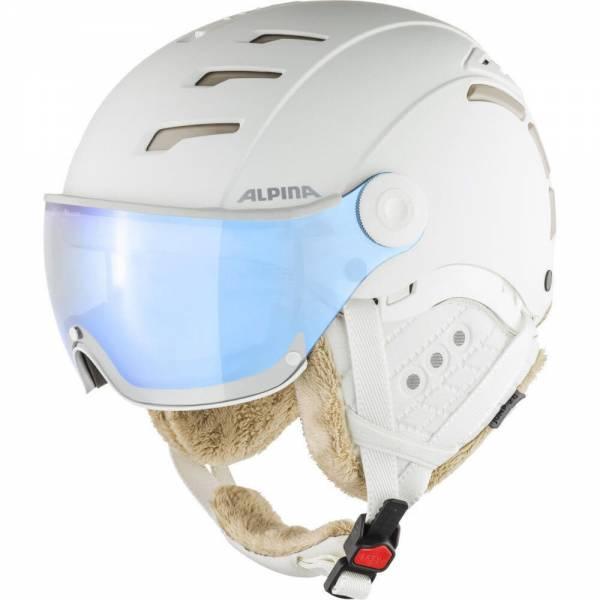 Alpina Jump 2.0 VM Damen Skihelm Snowboardhelm Wintersport Helmet NEU - Bild 1