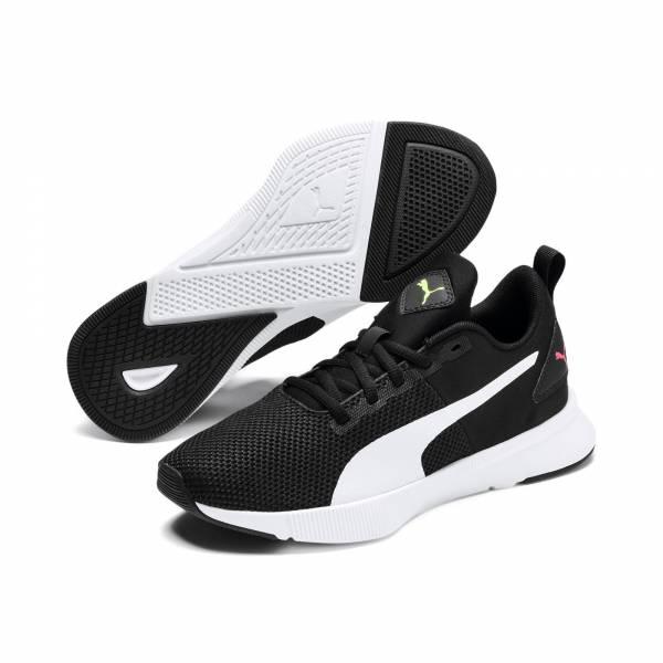 Puma Flyer Runner Damen Laufschuhe Freizeit Sneaker Sportschuhe NEU