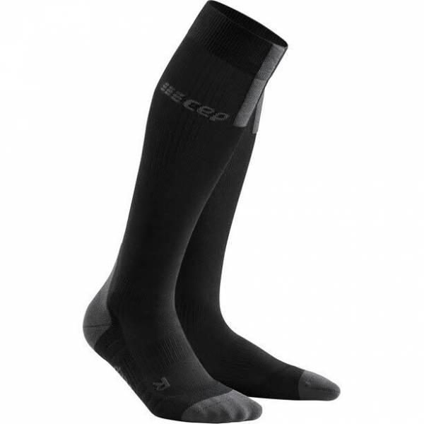 cep Run Socks 3.0 Damen Funktionssocken Kompression Running schwarz NEU