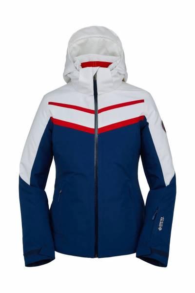 Spyder Captivate GTX Infinium Damen Skijacke Snowboardjacke Winterjacke blue NEU - Bild 1