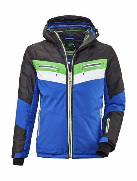 Killtec Tirano MN Jacket A Herren Skijacke Snowboardjacke Wintersport denim NEU - Bild 1
