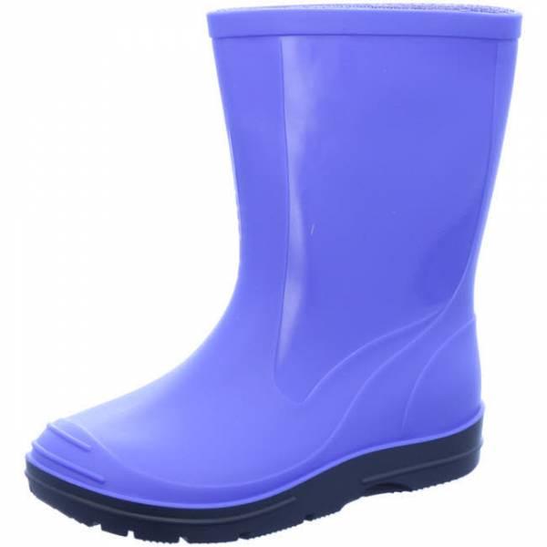 BECK Gummistiefel Jungen Regenstiefel Outdoor Freizeit Blau NEU - Bild 1