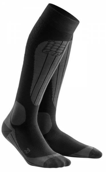 CEP Ski Thermo Socks Damen Sportsocken Skisocken Wintersocken Outdoor black NEU