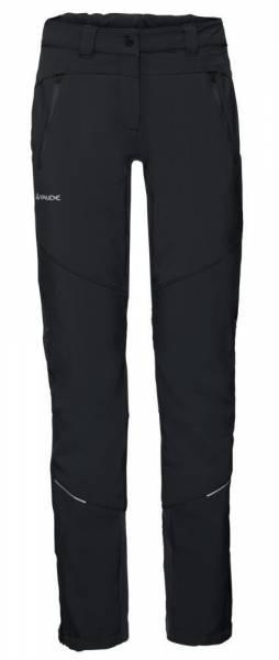 Vaude Larice Pants III Damen Softshellhose Wintersport Skitour Freizeit NEU - Bild 1