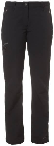 Vaude Damen Strathcona Pants Trekkinghose Wanderhose Outdoorhose black NEU - Bild 1