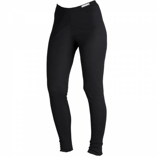 Campagnolo Underwear Long Pant Damen CMP Skiunterwäsche Funktion schwarz NEU