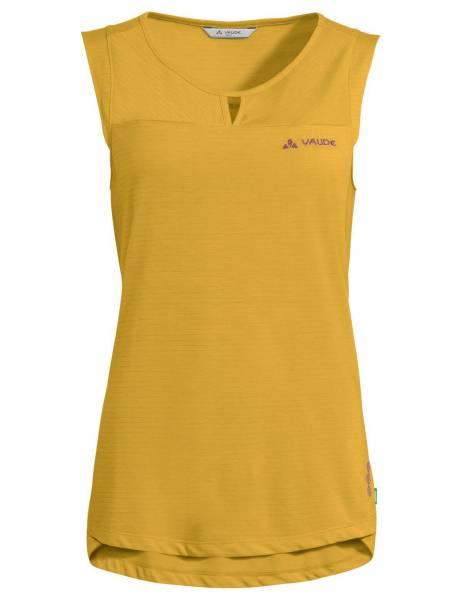 Vaude Women´s Skomer Hiking Top Damen Wandershirt Freizeit Outdoor marigold NEU - Bild 1