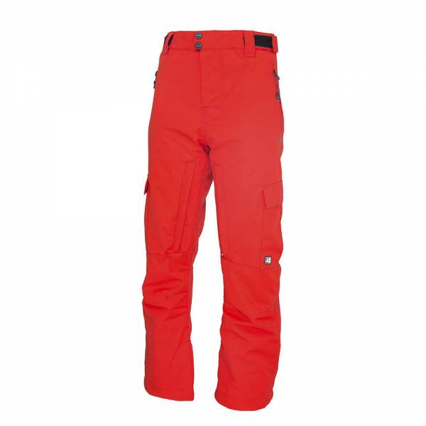 Rehall Dizzy R Herren Skihose Snowboardhose Pant Wintersport flame NEU