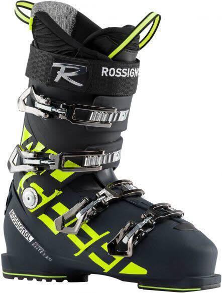 Rossignol Allspeed Elite 120 Damen Alpin Skischuh 19/20 NEU - Bild 1