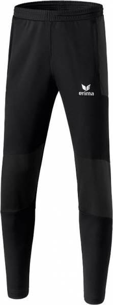erima TEC 2.0 Kinder Trainingshose Sporthose Polyester Fitness schwarz NEU - Bild 1