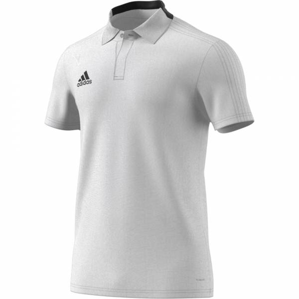adidas Condivo18 Cotton Polo Shirt Herren Freizeit Sport Fitness Training NEU - Bild 1