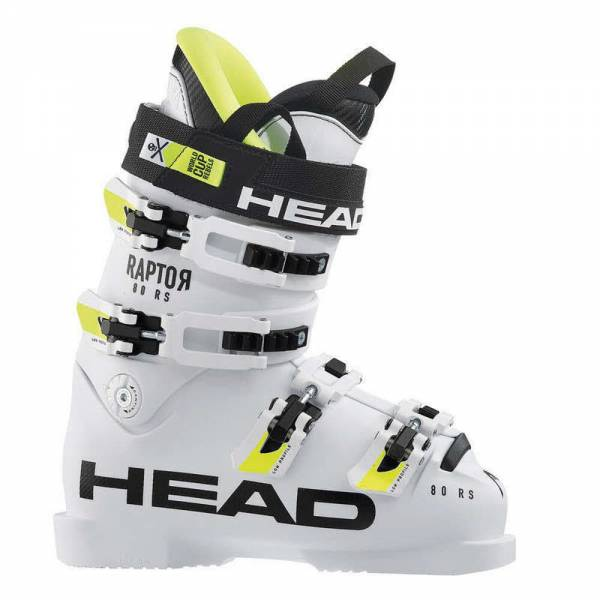 Head Raptor 80 RS 18/19 Kinderskischuhe Alpin Skischuh Alpine Boots Kids NEU