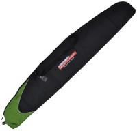 Sport Michetschläger Skitasche Aspen Skisack 190cm schwarz/grün NEU