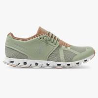 ON Cloud Damen Freizeitschuh Sportschuh Sneaker leaf/mocha NEU