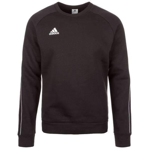 adidas HE Core18 SW TOP Herren Sweatshirt Trainings Pullover schwarz NEU - Bild 1