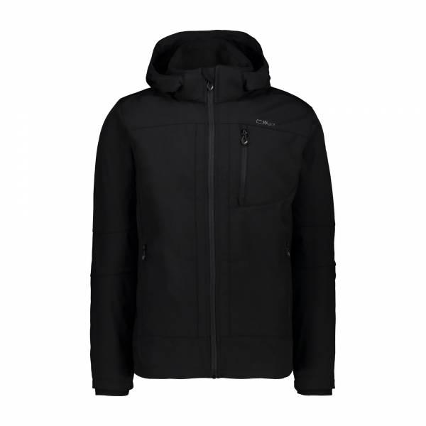 Campagnolo Herren Softshell Jacke Jacket Freizeit Outdoor NEU