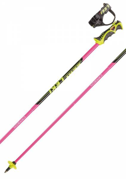 Leki Worlcup Venom SL TR-S pink 19/20 WC Skistock Alpin Skistöcke Skipoles 1 Paar NEU