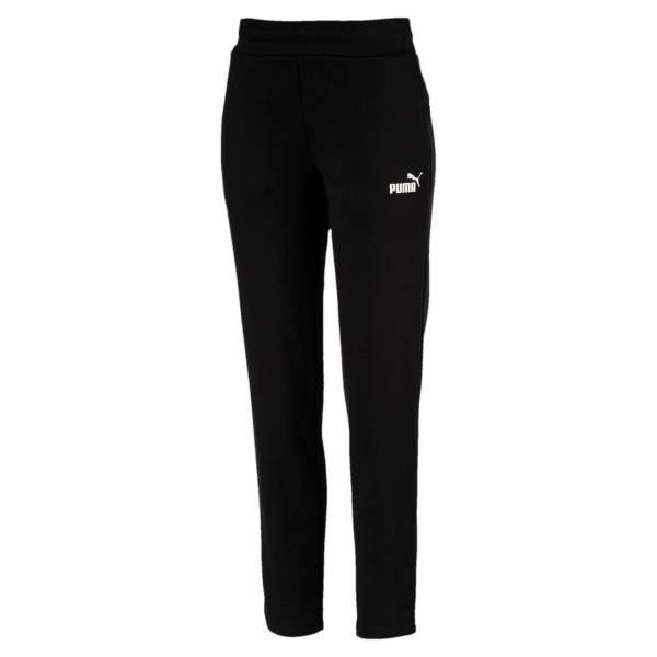 Puma Essentials Sweat Pants Sport Freizeit Fitness Damen schwarz NEU - Bild 1
