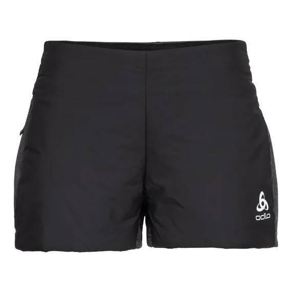 Odlo Millennium S-Thermic Shorts Damen Wintersport Laufshort Training black NEU - Bild 1