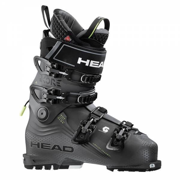 Head Kore 2 anthracite 19/20 Herrenskischuh Alpin Skischuh Herren Schischuh NEU