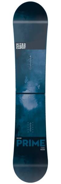 Nitro Prime Wide All-Terrain Snowboard Herren NEU