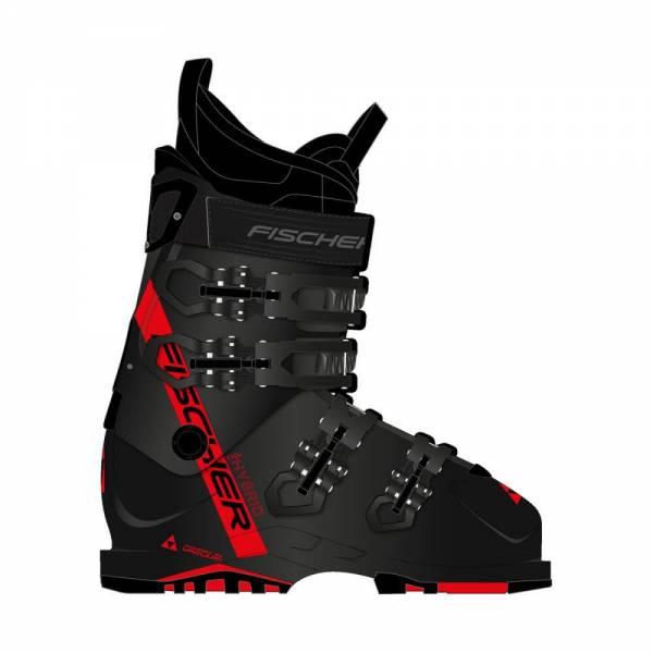 Fischer Hybrid 110+ Herren Skischuhe Boots Ski Alpin Wintersport 19/20 NEU