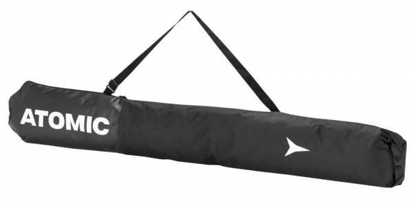Atomic Ski Sleeve black/white Skisack 205 cm Skitasche für 1 Paar Ski 19/20 NEU