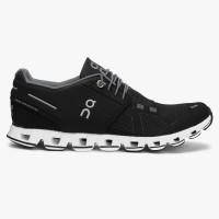 ON Cloud Damen Freizeitschuh Sportschuh Laufschuh Sneaker black/white NEU