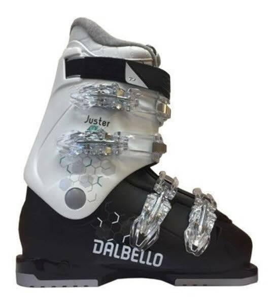 Dalbello Juster LS Damen Skischuh Allround Wintersport Alpin Ski Boot NEU