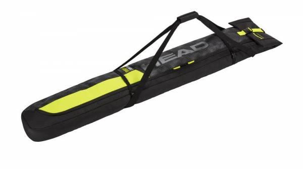 Head Single Skibag Skitasche Skisack für 1 Paar Ski  Alpin 19/20 NEU
