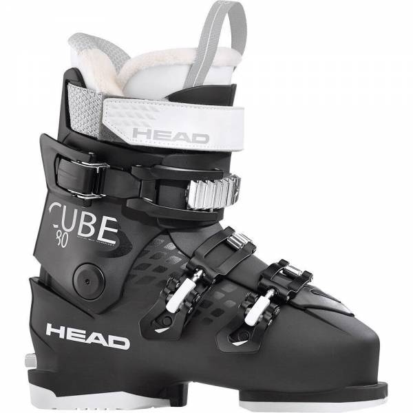 Head Cube3 80 W 18/19 Damenskischuhe Alpin Skischuh Alpine Skiboots Woman NEU
