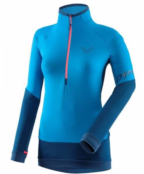 Dynafit TLT Light W 1/2 ZIP Damen Langarmshirt Skisport Wintersport NEU