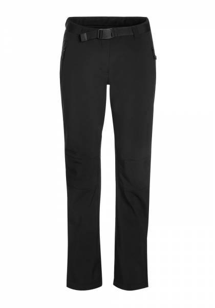 Maier Sports Damen Softshellhose Tech Pant W black NEU - Bild 1