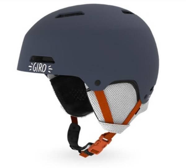 Giro Snow Crüe Jr. Kinder Skihelm Snowboardhelm Wintersport Helmet navi NEU - Bild 1
