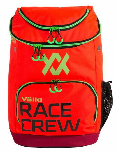 Völkl Race Backpack Team S Small 19/20 Skischuhtasche 1 Paar Skischuhe + Helm NEU