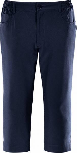 Schneider Savannah 3/4 Shorts Freizeit sportlich modisch Damen blau NEU - Bild 1