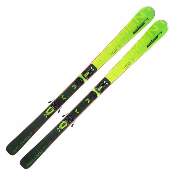 Elan Element green Light Shift 19/20 Allmountain OnPiste SportCarver Alpin Skiset NEU