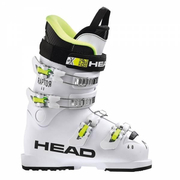 Head Raptor 60 Kinder Junior Skischuhe Boots Ski Alpin Wintersport 18/19 NEU
