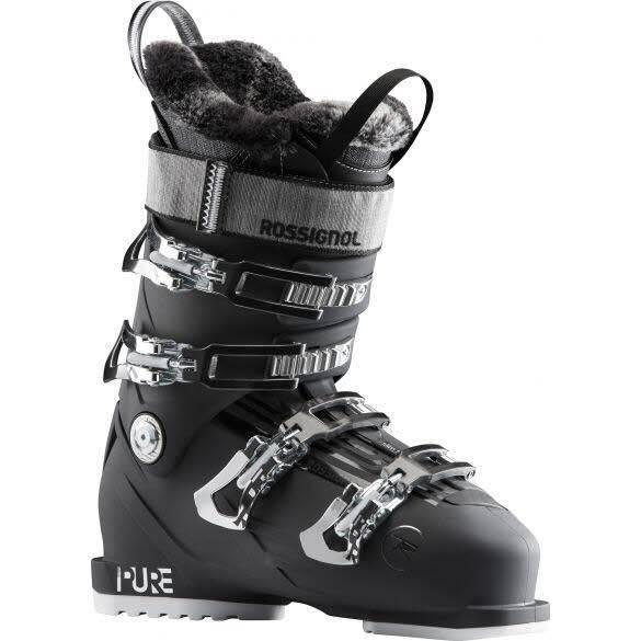 Rossignol Pure Pro 80 Damen Damen Alpin Skischuh 19/20 NEU - Bild 1