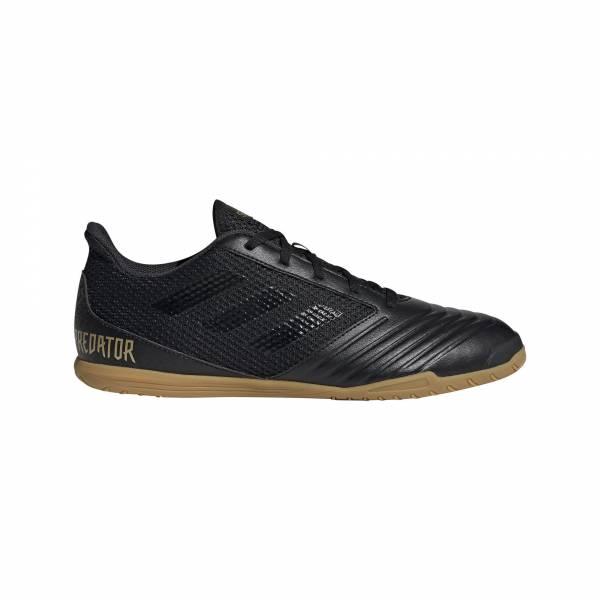 adidas Predator 19.4 IN Sala Herren Fußballschuhe Hallenschuhe schwarz NEU - Bild 1