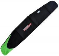 Sport Michetschläger Skitasche Aspen Skisack 170cm schwarz/grün NEU
