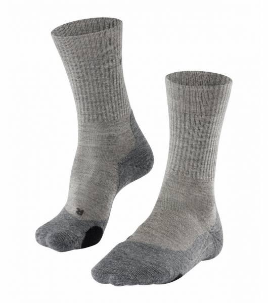 Falke TK2 Wool Damen Trekking Socken Sportsocken Wandersocken Freizeit beige NEU - Bild 1